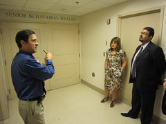 Senior Behavioral Health Tour (3)