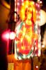 Sacro e profano (iSergioP) Tags: night torino dance luci colori sacro sfocato nottebianca profano sacroeprofano