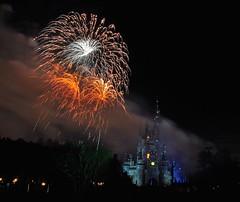 Made Explore-Magic Kingdom (wdwSteve) Tags: world christmas magic sigma kingdom disney explore disneyworld f28 d90 1750mm
