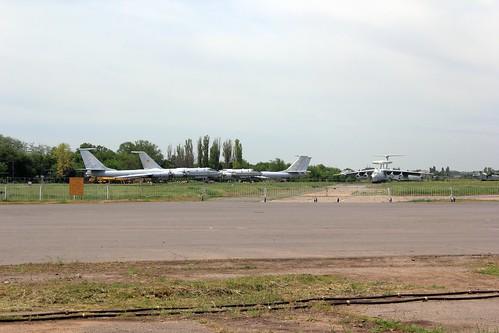 Taganrog. Beriev Aircraft Company