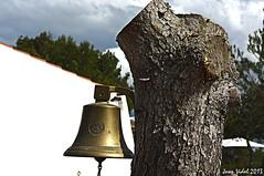 Campana a La Vall (50josep) Tags: primavera hdr menorca ciutadella canon40d 50josep geomenorca geomenorcaonlythebest