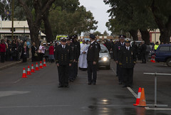 Joy Baluch Funeral & Public Service63 (ABC Open Outback SA) Tags: port square mayor south joy australia funeral service augusta gladstone baluch