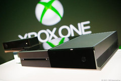 Microsoft Reveals New Xbox One Game System (Evident News) Tags: world news sports weather tv top channel breaking evident