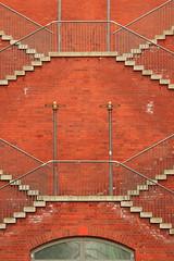 Treppe, Berlin (Fotos4RR) Tags: berlin germany deutschland stair stairway treppe friedrichshain