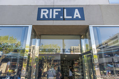 RIF.LA (sbdunkscarl) Tags: sf street sky people hot lines airplane fire oakland la los shoes angeles market sfo aircraft united wing bart og seats embarcadero eggs sneaker flea airlines links extinguisher supreme rif inglewood streetwear d800 rifla d800e