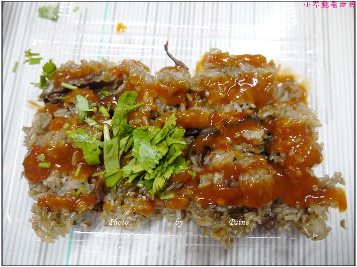 中壢黃董麵線油飯 (11).JPG