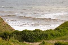 Burton Bradstock- cliffs- Chesil Beach- Dorset  -23 (cloud-cuckoo-land.com) Tags: public is image surfing dorset muppet 06 pinks  chesilbeach westbay portlandbill burtonbradstock stcatherineschapel 2013 domain burtonbradstockcliffschesilbeachdorset23