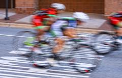 Ghost Riders (Owens Daniels Photography) Tags: bike race nc downtown salem southeast winston winstonsalem bikers triad ws northcarloina piedmount