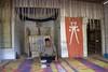 Parmalim Cleric in Nagapaloh, Singkil, Aceh (perkumpulan6211) Tags: singkil paramlim