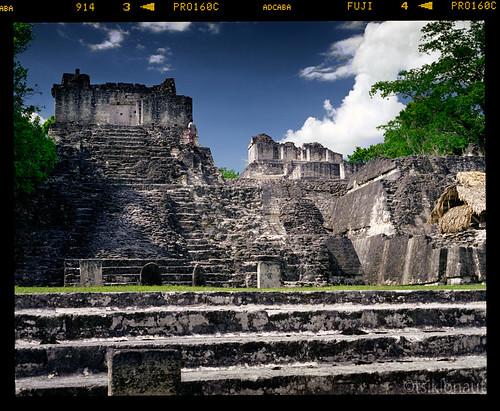 マヤ文明 画像2