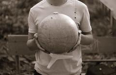 / (Maxim Nill) Tags: boy people blackandwhite 35mm photography hands 400 atlas zenit ilford filmphotography zenitet ilfordpan400 photographersontumblr