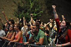 Iskaz, Riffs & Beats @ Exit Festival 2013 (Exit Festival) Tags: festival exit fest fortress novisad petrovaradin exitfestival 2013 tvrdjava lastfm:event=3460682