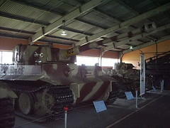 "PzKpfw VI (1) • <a style=""font-size:0.8em;"" href=""http://www.flickr.com/photos/81723459@N04/9371679112/"" target=""_blank"">View on Flickr</a>"