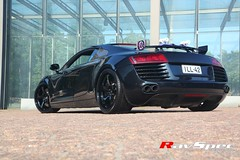 "ADVAN GT Premium Edition - Audi R8 • <a style=""font-size:0.8em;"" href=""http://www.flickr.com/photos/64399356@N08/9372422850/"" target=""_blank"">View on Flickr</a>"