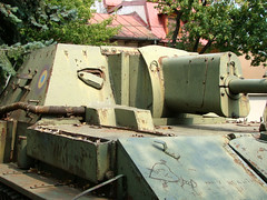 """SU-76 (36) • <a style=""""font-size:0.8em;"""" href=""""http://www.flickr.com/photos/81723459@N04/9414404883/"""" target=""""_blank"""">View on Flickr</a>"""