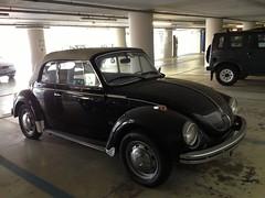 Volkswagen-Karmann Typ 1 Cabrio (vignaccia76) Tags: auto cars car volkswagen automobile beetle cabrio 1973 coccinelle karmann fusca vocho kafer typ1 volkswagenmaggiolino volkswagentyp1 fi7