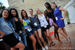 Staff & Backstage Vendredi 16.08.2013 /