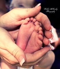 IMG_1237 (Kelly McCarthy Photography) Tags: baby cute feet toes child bokeh mother maternity babytoes precious motherhood babyfeet