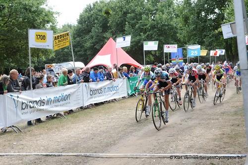 Nieuwelingen & juniors Kessel (660)