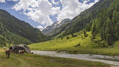 Wallis - Turtmanntal (Wim Boon Fotografie) Tags: schweiz switzerland vakantie 7d bergen zwitserland canon1740f4l polarisatiefilter wimzilver