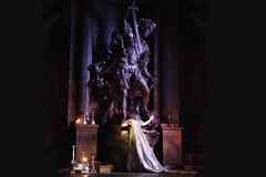 10 Operatic Prayers: Divine music in hope of divine intervention