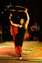 Young talent at the circus (jmvnoos in Paris) Tags: paris france nikon dancers circus young dancer talent cirque talents gipsy jeune d300 gitan gitans tzigane danseuse tziganes danseuses reuilly romanes tsigane tsiganes jmvnoos