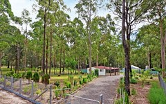 Lot 85 Jerberra Road, Tomerong NSW