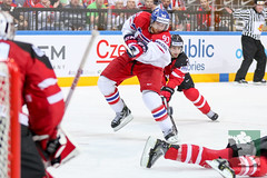 "IIHF WC15 SF Czech Republic vs. Canada 16.05.2015 046.jpg • <a style=""font-size:0.8em;"" href=""http://www.flickr.com/photos/64442770@N03/17148088864/"" target=""_blank"">View on Flickr</a>"