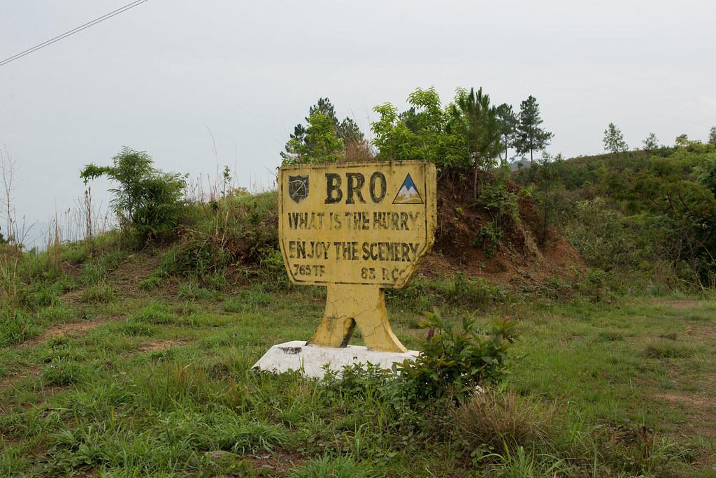 Bro Road