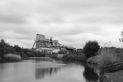 Salt Works (Bluden1) Tags: river cheshire riverside salt brine northwich chesh wallerscote