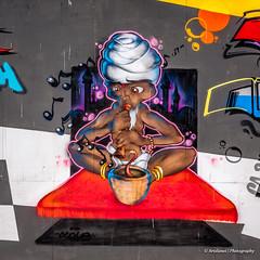 Graffiti (Artelanoi) Tags: streetart holland art netherlands beauty dutch by canon project graffiti kunst nederland thenetherlands eindhoven hidden another brabant noordbrabant dynamo straatkunst 50d anotherhiddenbeautyprojectbydynamo
