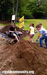 Sustain-A-Raiser at Ossipee Concerned Citizens (G.A.L.A.) Tags: harvardpilgrim sustainaraiser galacommunity