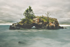 Hollow Rock (Epica Pictures) Tags: minnesota landscape beauty waterfalls river epica pictures amazing water rock