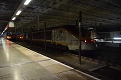 373221 (nxea321446) Tags: class373 eurostar londonstpancrasinternational