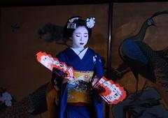 Maiko20161016_10_04 (kyoto flower) Tags: eiunin temple toshimomo kyoto maiko 20161016     yoshie