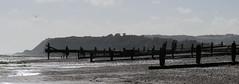 Gormley Groynes (joc.890) Tags: pettlevel seashore groynes headland eastsussex