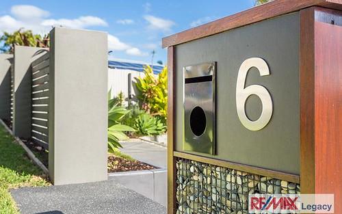 6 Doyen Ct, Warner QLD 4500