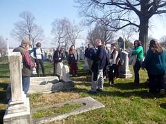 P1010511 (Equina27) Tags: md maryland cemetery gravestone associationforgravestonestudies cradle