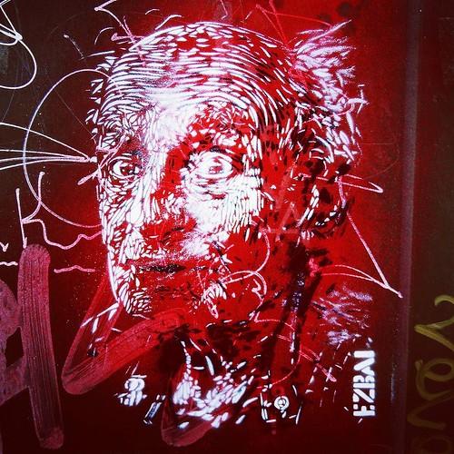 Huh? Already #weekend? #ezbai #bxl #streetart #graffiti #streetartbel #visitbrussels #urbanart #graffitiart #urbanart_daily #graffitiart_daily #streetarteverywhere #streetart_daily #wallart #mural #brussels