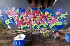 Tars AA Crew EDK (TARSizm) Tags: tars aacrew edk graffiti