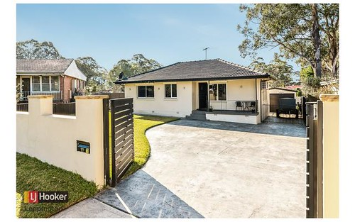 19 Boonoke Crescent, Miller NSW 2168