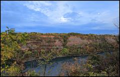 Niagara Gorge (☣ MÀggøT BrÁìN ☣) Tags: niagaragorge niagarafalls maggotbrain jonathandavies scenic landscape wideangle canon canon5dmarkiii gorge river niagarariverniagararegion