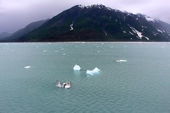IMG_0466 (EliaZane) Tags: alaska glacier mendenhall sea ocean ice blue cruise