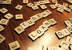 Student Loans (Got Credit) Tags: studentloans student loans