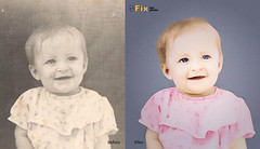 http://fixthephoto.com/ (Fixthephotocom) Tags: photo retouch photoretouching dijital art woman girl photoshop