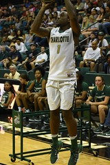 2016 Basketball Madness, 10/20, Chris Crews, DSC_9210 (Niner Times) Tags: 49ers basketball cusa charlotte d1 mens ncaa unc uncc womens ninermedia