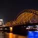 Köln Dom Nachtaufnahme