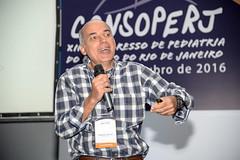 XII Congresso de Pediatria do Estado do Rio de Janeiro - Consoperj (Sociedade de Pediatria do Estado do Rio de Janeiro) Tags: congresso franciscofreitas palestra evento