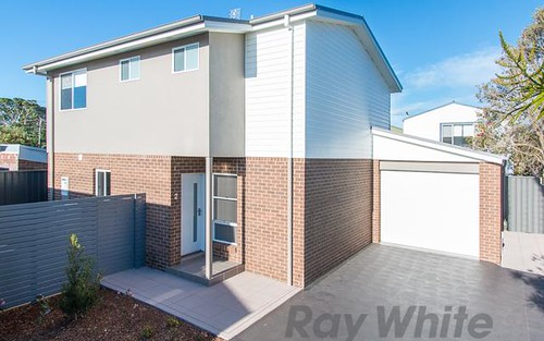 2/35 Howden Street, Carrington NSW 2294