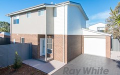 2/35 Howden Street, Carrington NSW